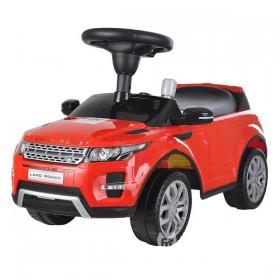 Автомобиль-каталка Chi Lok Bo Range Rover красный