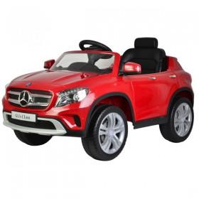 Электромобиль Chi Lok Bo Mercedes GLA