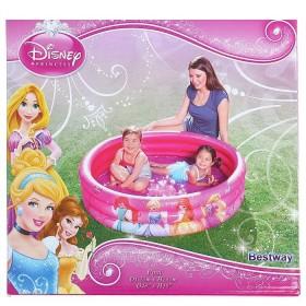 """Бассейн надувной """"Принцессы"""", 122 х 25 см, от 3 лет"""