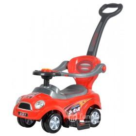 Автомобиль-каталка Chi Lok Bo Quick Cup(красный)