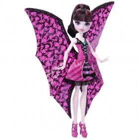 """Кукла Дракулаура в трасформирующемся наряде """"Monster High"""" (26 cм)"""
