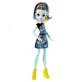Кукла Фрэнки Штейн Базовая серия (перевыпуск) Mattel (26 см)