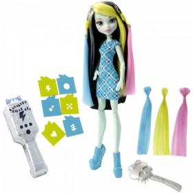 Кукла Фрэнки Штейн Высоковольтные волосы Mattel (26 см)