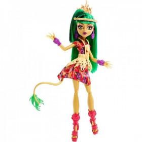 """Кукла Monster High серия """"Монстры отдыхают"""" Дженифер Лонг (26 см)"""
